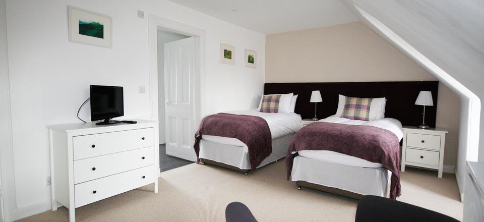 B B North Berwick Bed Breakfast